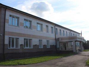 Богородский городской суд Нижегородской области 1