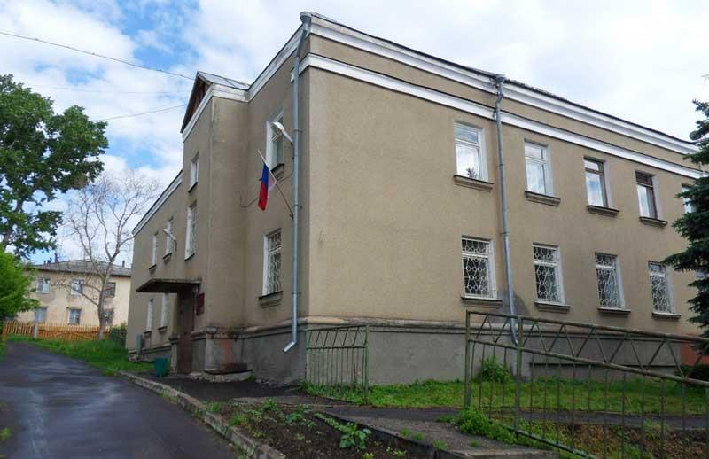 Дальнеконстантиновский районный суд Нижегородской области 1