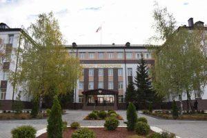 Дзержинский городской суд Нижегородской области 1