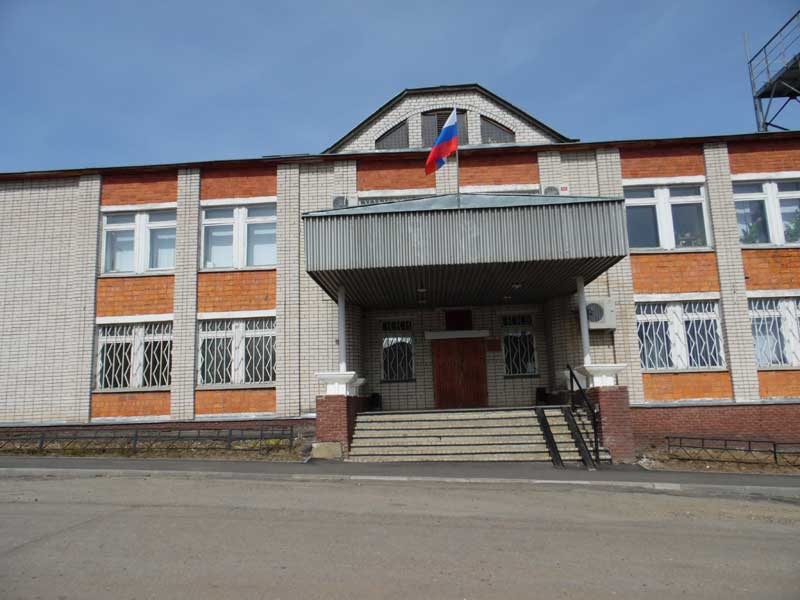 Краснобаковский районный суд Нижегородской области 1