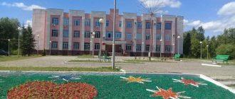 Кулебакский городской суд Нижегородской области