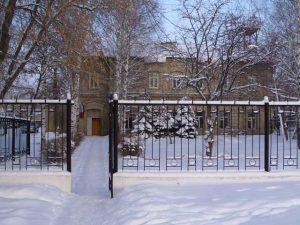 Лукояновский районный суд Нижегородской области 1