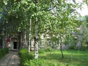 Лукояновский районный суд Нижегородской области 2
