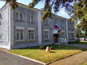 Лысковский районный суд Нижегородской области 1