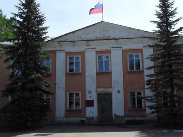 Первомайский районный суд Нижегородской области
