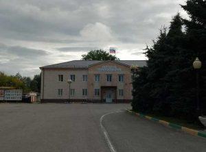 Семеновский районный суд Нижегородской области 1