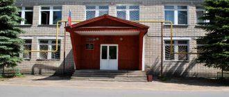 Воскресенский районный суд Нижегородской области 2